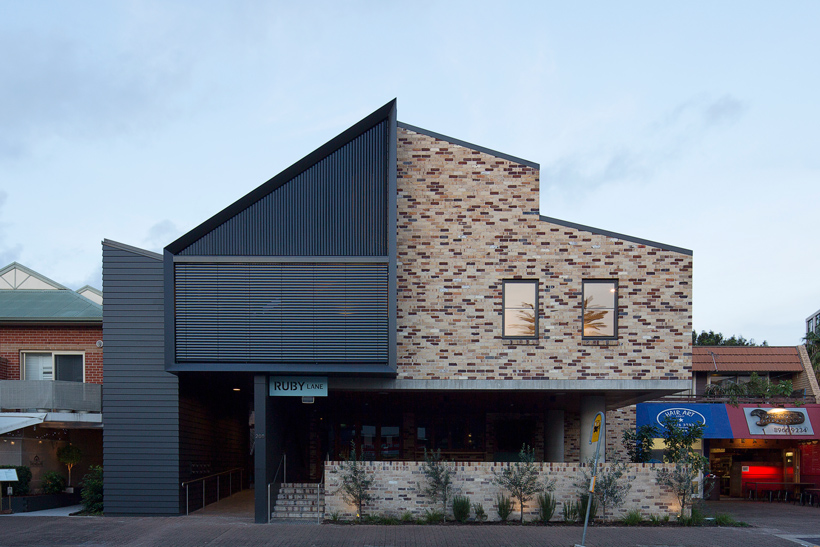 Alterations and Additions to 200 Pittwater Road Complete