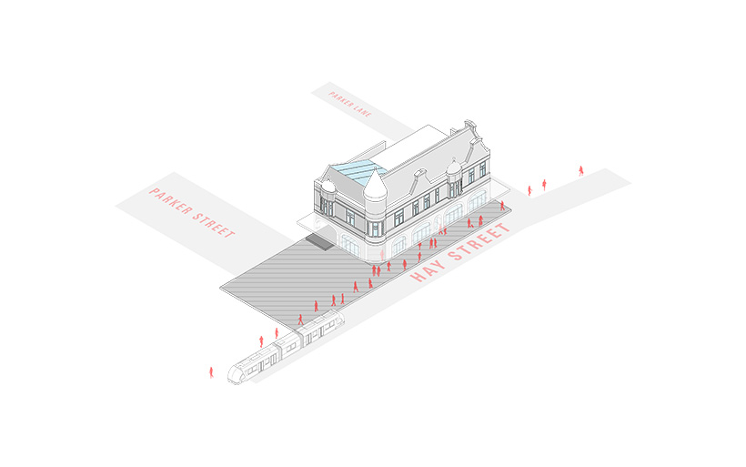 Isometric: Gallery Mode